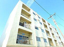 梅田ハイツ[4階]の外観