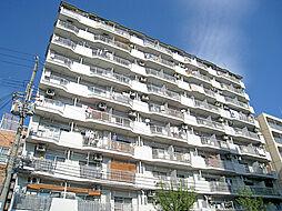 新大阪第2ダイヤモンドマンション[4階]の外観