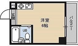 🉐敷金礼金0円!🉐ジオナ柴島1