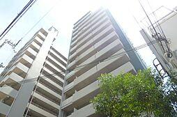 ヴェルデカーサ高津[11階]の外観