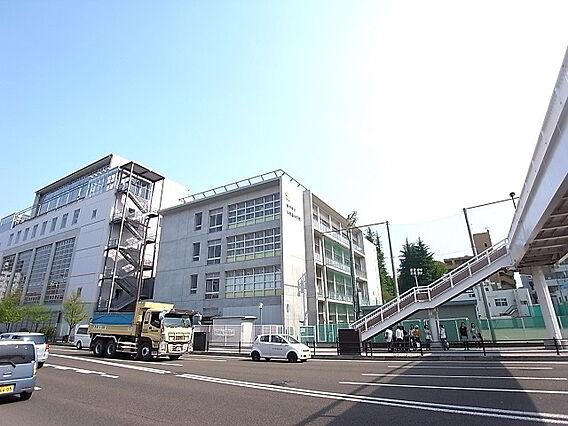 木町通小学校2...
