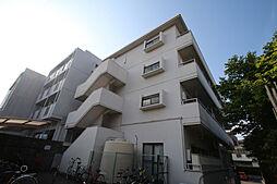 愛知県名古屋市瑞穂区高田町2丁目の賃貸マンションの外観