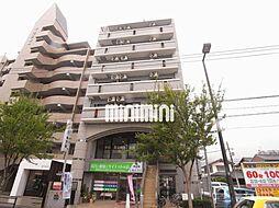 コスモメゾン・アキヤマ[4階]の外観