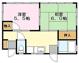 [一戸建] 東京都稲城市東長沼 の賃貸【/】の外観