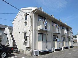 シングルハイツ濱口Ⅱ[103号室]の外観