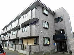 ラフィーヌ・有川壱番館[2階]の外観