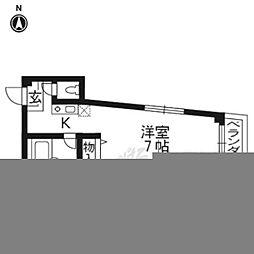 伏見稲荷駅 4.3万円