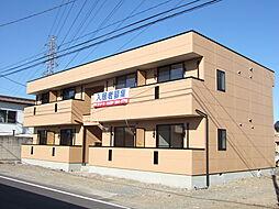 朝倉メゾンF−I[105号室]の外観