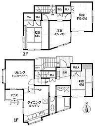 上大岡駅 3,200万円