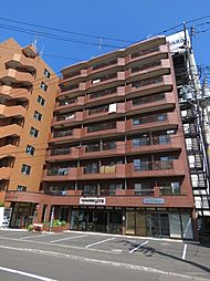 旭堂第1マンション知事公館前[5階]の外観