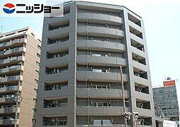 Medio18[5階]の外観