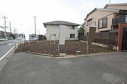 土地(所沢駅から徒歩13分、138.54m²、2,680万円)