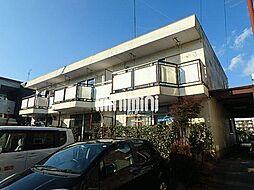 ハイツ藤崎[2階]の外観