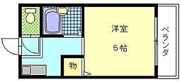 京都駅 3.3万円