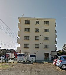 ジュネス湘南[402号室]の外観
