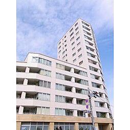 ラ・マーレ白金[8階]の外観