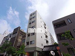 サニーコート東桜[2階]の外観