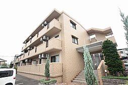 広島県福山市手城町2丁目の賃貸マンションの外観