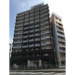 プレール・ドゥーク東京EASTIII[208号室]の外観