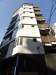 COCOハウス十番[5階]の外観