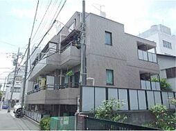 エンジェルマンション立川38番館[4階]の外観