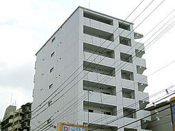 KWプレイス平野[4階]の外観