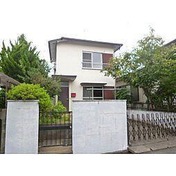 [一戸建] 茨城県取手市戸頭2丁目 の賃貸【/】の外観