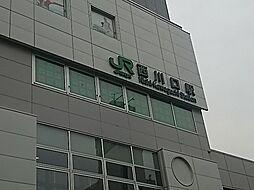 駅西川口駅 東口まで2075m