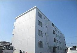 宮崎県宮崎市城ケ崎2丁目の賃貸マンションの外観