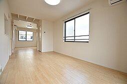 ラインハイム三萩野[301号室]の外観