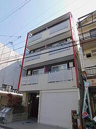 京阪本線 守口市駅 徒歩1分の賃貸マンション