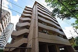 ライジングビラ葵[8階]の外観