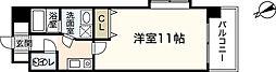 FOUR SEASONS TAIーSHIN 2nd[5階]の間取り