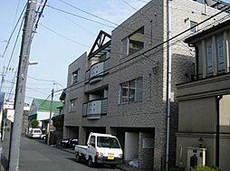 神奈川県相模原市中央区南橋本1丁目の賃貸マンションの外観