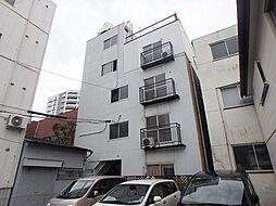 奥村第3マンション[2階]の外観