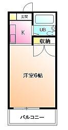 【敷金礼金0円!】ハイツアミ