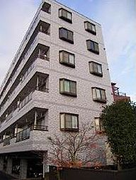 ロングエイト2[6階]の外観