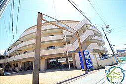 兵庫県明石市大久保町松陰の賃貸マンションの外観