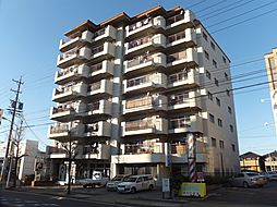 サンローヤル名東[2階]の外観