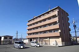 シティパレス熊取[5階]の外観