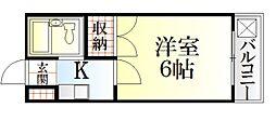 宇品4丁目駅 3.2万円