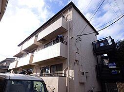 CASA GRANDE M3[1階]の外観