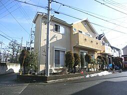 一戸建て(ひばりヶ丘駅からバス利用、87.57m²、2,500万円)
