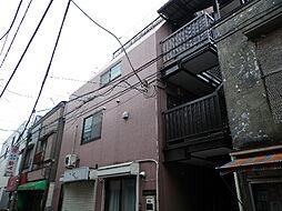 コーポフロンティア[3階]の外観