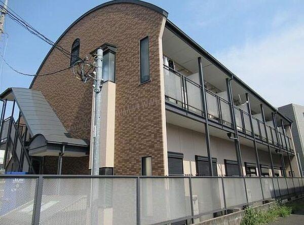 コア・フォーレストタウンII[1-B号室]の外観