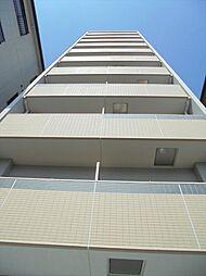 セオリー大阪ベイステージ[10階]の外観