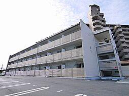 クレイノコミンチャーレドゥーエ[3階]の外観