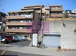 リブゼ横浜南五番館[5階]の外観