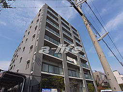 プロスペリテ神戸[103号室]の外観