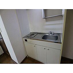 キッチン,1DK,面積28.15m2,賃料3.5万円,,,北海道網走郡津別町一条通